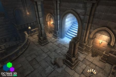 Octave3D Level Design