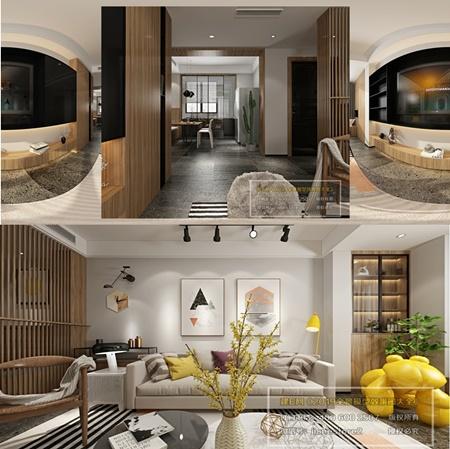 360 INTERIOR DESIGN 2019 LIVING ROOM L11