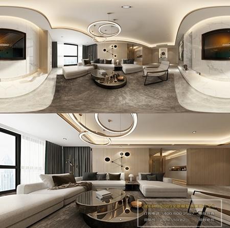 360 INTERIOR DESIGN 2019 LIVING ROOM L18