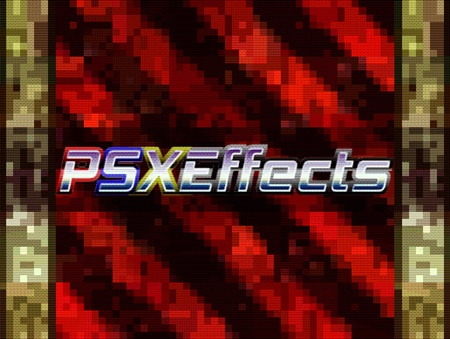 PSXEffects