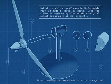Dis | Assemble Tool