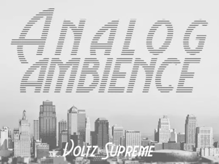 Analog Ambience Atmospheric Synth Collection