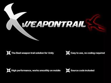 X WeaponTrail